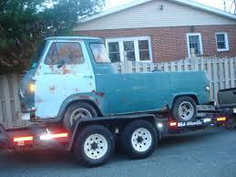 100 Trucks For Sale In Nj 1962 5 Window Resto Project In Lake Hopatcong NJ Econoline Pickup