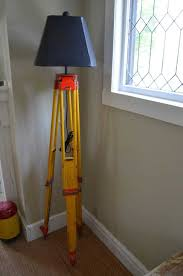 Blue Lava Lamp Spencers by Lamps To Industrial Surveyors Tripod Lamp Surveyor Floor U Shade