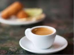 Islas Canarias Cuban Coffee