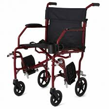 Transport Chair Or Wheelchair by Excel Freedom Transport Chair 1800wheelchair Com