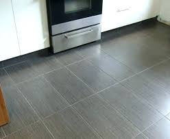 Different Types Of Kitchen Flooring Impressive Commercial And Home Kitchens Inside Ordinary