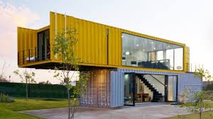 100 Metal Storage Container Homes The Unique Design Ideas In 2019 Modern