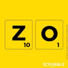 Scrabble Scrabble 2Letter Words Facebook