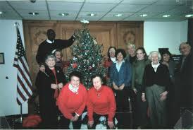 Sams Club Christmas Tree Train by Recent Events U0026 Photo Gallery The Community Garden Club At Wayne