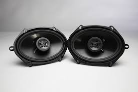 100 Best Truck Speakers Zeus ZS Hifonics