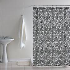 Grey Striped Curtains Target by Bathroom Surprising Modern Advance Shower Curtains Target For