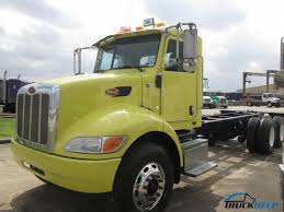 2010 Peterbilt 348 For Sale In Houston, TX By Dealer