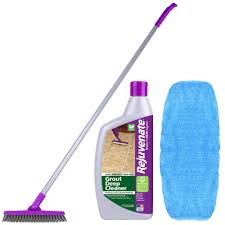 tile grout cleaners bathroom cleaners the home depot