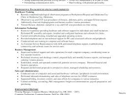 Radiology Technician Resume Technologist Template Premium