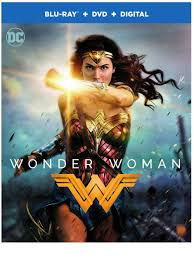Roseanne Halloween Episodes Dvd by Wonder Woman U0027 Blu Ray Streaming Release Date Features Announced