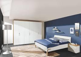 schlafzimmer mit standkonsolen 6 türiger kleiderschrank inkl montage