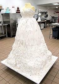 An Incredible Wedding Cake The Culinary Cellar