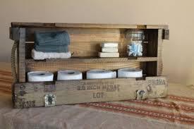 40 diy badmöbel aus paletten brettern und kisten
