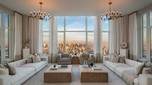 100 Tribeca Luxury Apartments Downtown NYC Private Residences Manhattan Four