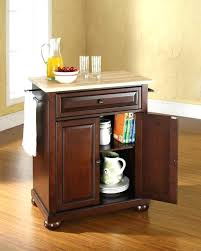 Small Portable Kitchen Island Movable Full Size Of Rolling Cart Storage Rustic Large