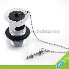 Rubber Sink Stopper With Chain by Rubber Drain Plug With Chain Rubber Drain Plug With Chain