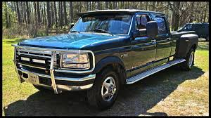 For $5,500, Could This 1995 Ford F350 Crewcab Dually Really Make ... Craigslist Laredo Tx Cars And Trucks Best Image Truck Kusaboshicom Bangshiftcom Parts More At The Famed Pomona Swap Find We Have Never Felt Sorrier For A Alburque Nm Pullman Wa Used And Cheap For Oregon Coast How To Set The Search Under Helo Wheel Chrome Black Luxury Wheels Car Truck Suv Sales Sale On 1976 Jeep Wagoneer J10 Honcho In North Spokane Washington Diesel