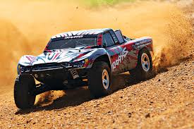 100 Slash Rc Truck Em Up Heres What You Need To Know About The Traxxas