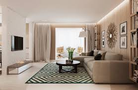 Modern Interior Design ideas gives a good look and style to the