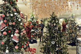 john lewis set to offer service to deliver and decorate it if