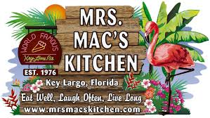 Mrs Mac s Kitchen American Seafood Restaurant