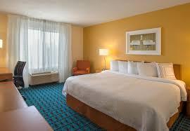 Fairfield Inn & Suites Indianapolis