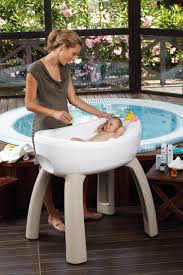 Puj Baby Portable Bathtub by 38 Best Bañeras Para Bebes Images On Pinterest Dish Babies