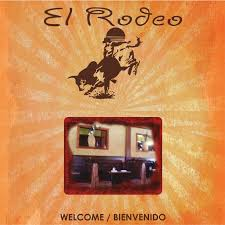 El Patio Menu Des Moines Iowa by El Rodeo 123