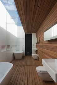 25 luxurious wooden bathroom design ideas modern house