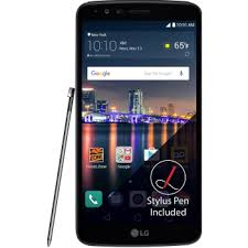 LG Tribute HD Boost Mobile Smartphone LS676