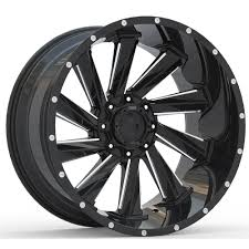 100 Truck Rims 4x4 Hot Item 20122212 Inch 4X4 Car PCD 56 1143150 Offset 44 Concave Offroad Alloy Wheels