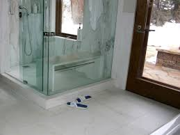 Flooring Can Be Warmed By Pipes That Carry Heated Water Or Conductive Mats