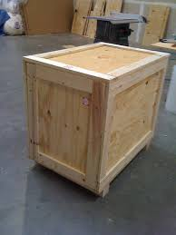 Examples Of Our Crating