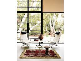 Eames Sofa Compact Used by Living And Lounge Herman Miller Collection