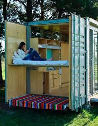 100 Recycled Container Housing Delectable Storage Homes Images Pictures Interiors
