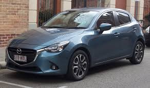 Mazda Demio - Wikipedia
