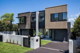 100 Modern Home Designs Sydney Modern Dual Occupancy In Modern Home Contemporary House