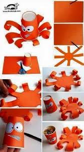 Hand Work With Plastic Cup