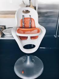 hot boon flair high chair deal mint arrow