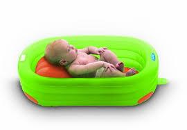 baignoire gonflable fr bébés puériculture