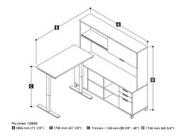 table élévatrice bureau en l incluant table motorisée à hauteur