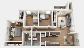 One Bedroom Apartments In Murfreesboro Tn by Apartments For Rent 3 Bedrooms Gen4congress Com