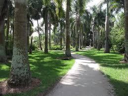 McKee Botanical Garden Vero Beach Fun Maps
