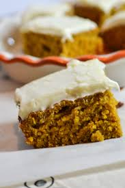 Pumpkin Cake Paula Deen by Perfect Pumpkin Cake With Cream Cheese Frosting U2013 Simply Nutmeg U0027s