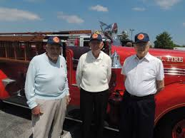 100 Fire Trucks Unlimited Dyer Department Comes A Long Way In 100 Years Lake County