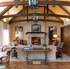 The Mirrors Also Provide A Look At Different Elements Of This Room Traditional Woodwork And Simple White Accents View Similar Decorative Wall