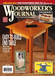 Bullnose Tile Blade Harbor Freight by Woodworker U0027s Journal March April 2 3 2016 By Music Top Hits Issuu