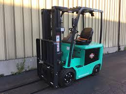 100 Truck Rental Buffalo Ny Used 2017 Mitsubishi Forklift FBC25N2 In NY