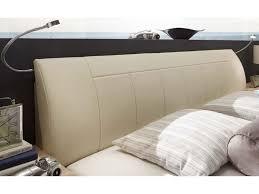wiemann shanghai futonbett mit 2 nachtschränken liegefläche