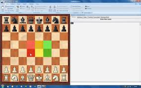 ChessBase 11 Graphical Commentarywmv